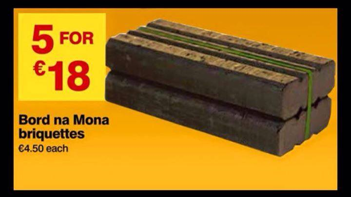 bord na móna ceo ~ b and q – new deals starting today – bord na mona