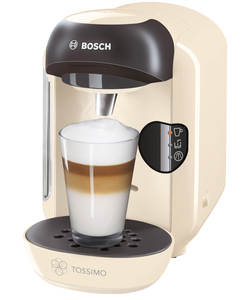 Tassimo Coffee Maker Dimensions : Tassimo by Bosch T12 Vivy Cream. now only ?51.99 (WAS ?119.99 Save 57%) @ argos. Bargain ...