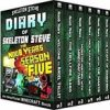 [ebook]-free-ebook-box-set:-minecraft-diary-of-skeleton-steve-the-noob-years-–-full-season-5-@-amazon-au-/-us