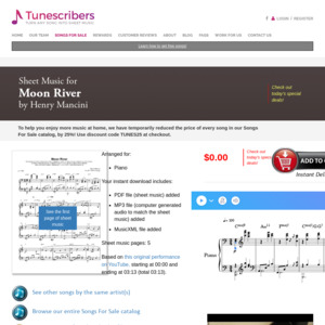 [ebook]-piano-sheet-music-pdf-–-moon-river-by-henry-mancini-from-breakfast-at-tiffany's-@-tunecribers
