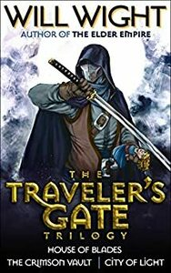 [ebook]-free:-the-traveler's-gate-trilogy-by-will-wight-@-amazon-au/us