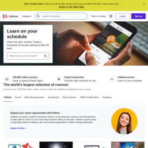 $0-udemy-courses:-python-3,-javascript,-bootstrap,-css,-machine-learning,-excel,-photoshop,-illustrator-&-more