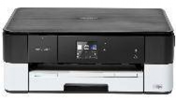 BROTHER DCPJ4120DW All-in-One Wireless A3 Inkjet Printer now only €99.99 (WAS €149.99 Save 33%) – @ currys.