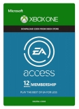 [XB1] EA Access 12 Month Subscription € 20.79 @ CD Keys