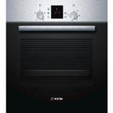 BOSCH HBN331E3B Electric Oven – Stainless Steel   now only €299.99 (WAS €519.99 Save 42%) – @ currys.