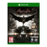 Preplayed Batman Arkham Knight Xbox One now only  €14.99 (was: €19.99)