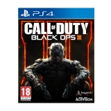 Preplayed Call of Duty: Black Ops III PS4 now only  €14.99 (was: €24.99)