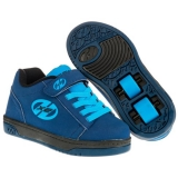 Heelys X2 Dual Up Navy New Blue UK 12 now only €54.99 (WAS €74.99 Save 27%) – @ toys.
