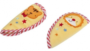 Vintage Circus Car Seat Belt Pad Set now only €2 (WAS €6 Save 67%) – @ bargain.
