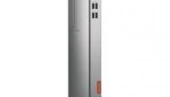 LENOVO IdeaCentre 310S-08ASR Desktop PC now only €479.99 (WAS €689.99 Save 30%) – @ currys.