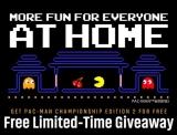 [PC] Free – PAC-MAN Championship Edition 2 (Was $18.50) @ Steam