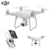 DJI Phantom 4 Tap to Fly Quadcopter 4K Ultra HD Camera RC Drone 28min $1,238.99