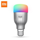Xiaomi Yeelight RGBW E27 Smart Bulb €17.06 Shipped@GB