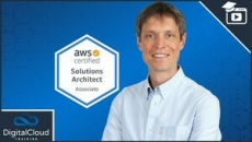 AWS Certified Solutions Architect Associate – 2020 [SAA-C02] A$10.99 (4.7 – 3,277 Ratings) @ Udemy