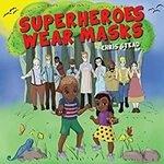 [eBook] Free: Superheroes Wear Masks @ Amazon AU