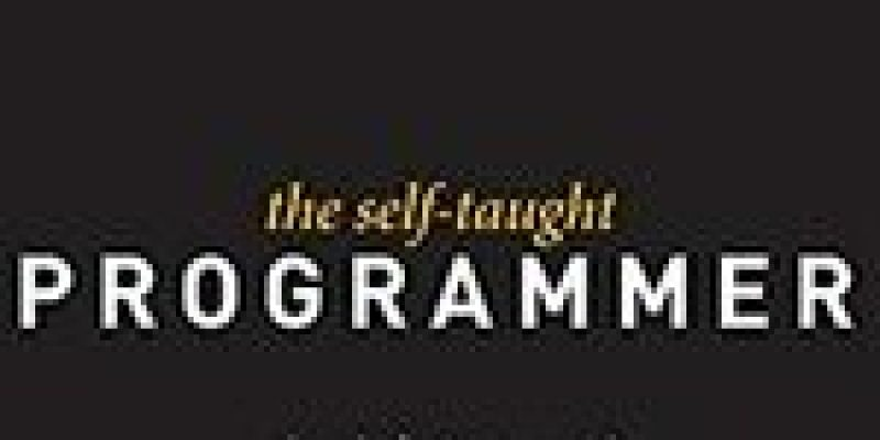 [eBook] $0 – The Self-Taught Programmer: The Definitive Guide to Programming Professionally @ Amazon AU/US