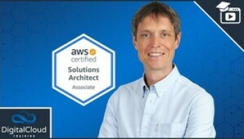 AWS Certified Solutions Architect Associate – 2021 [SAA-C02] A$10.99 @ Udemy