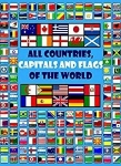 "[eBook] Free: ""All Countries, Capitals and Flags of The World"" $0 @ Amazon AU, US"