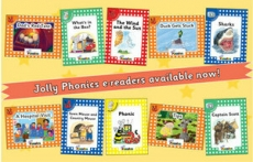 "[eBook] 93 Free ""Jolly Phonics"" eBooks for Children @ Google Play & Apple Book Store"