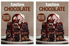 [eBook] Free – Chocolate eCookbook @ Taste.com.au