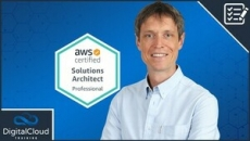 AWS Courses: AWS Certified Solutions Architect Professional, Developer, SysOps, Practice Exams from A$10.99 & More @ Udemy