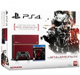 Gamestop.ie –  Playstation 4 Metal Gear Solid V: The Phantom Pain Bundle Limited Edition –  €399