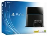 PS4 500gb Black (White OOS) + 2 Games Out Of A Choice Of 4  €399 @ Gamestop Ireland