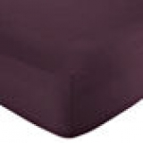 Purple Egyptian cotton 200 thread count fitted sheet   now only €36 (WAS €45 Save 20%) – @ debenhams.