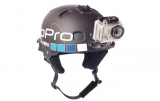 GoPro Helmet Front Mount now only €36 (WAS €27.01 Save 75%) – @ currys.