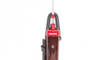 Hoover WR71 WR01001 Whirlwind Bagless Upright Vacuum Cleaner – Red/Grey now only €74.99 (WAS €189.99 Save 61%) – @ littlewoods.