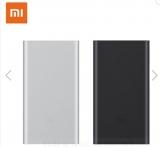 Xiaomi 10000mAh Power Bank 2 (Bi-Directional QC 2.0) US $16.99 (~€16.01) Shipped @ Banggood