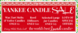 €1+ Yankee Candle Products / €5 Delivery (FREE on orders over €40) / Breslin's Pharmacy