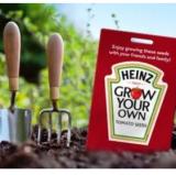 Expired:Free Heinz Tomato Seeds