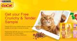 Free Go-Cat Food