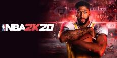 [Switch] NBA 2K20 €2.50  (Was €49.99) @ Nintendo eShop until 27/05/20
