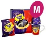 Cadbury Creme Egg Medium Easter Egg And Mug 186G  € 2.03 (WAS €7.99  Save: €5.96) – @Tesco