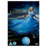 Cinderella Dvd now only €6.99 (WAS €15.99 Save 56%) – @ tesco.