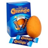 Terrys Chocolate Orange Large Hollow Easter Egg 266G now only €2.15 (WAS €8.45) – @Tesco
