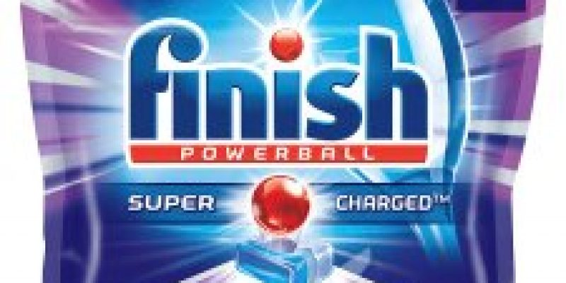 Finish Quantum Original 18 Dishwasher Tablets now only €7 (WAS €11.94 Save 41%) – @tesco