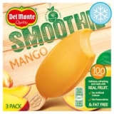 Del Monte Mango Iced Smoothie 3 X 90Ml now only €3 (WAS €3.99 Save 25%) – @tesco
