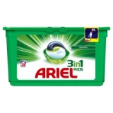 Ariel 3In1 Pods Washing Capsules 38 Washes now only €12 (WAS €15.70 Save 24%) – @tesco