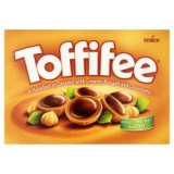 Toffifee 400G Pack now only €3 (WAS €5.99 Save 50%) – @tesco
