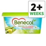 Benecol Light Spread 500G  now only €4.50 (WAS €6.79 Save 34%) – @ tesco.