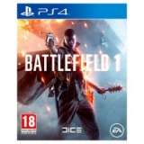 Battlefield 1 Ps4 now only €19.99 (WAS €69.99 Save 71%) – @tesco.