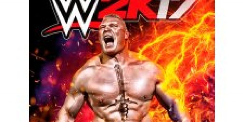 Wwe 2K17 Ps4 now only €34.99 (WAS €69.99 Save 50%) – @tesco.