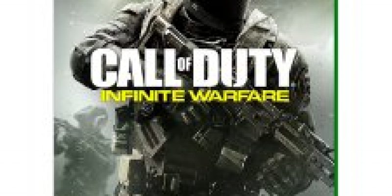 Call Of Duty Infinite Warfare Xbox One now only €14.99 (WAS €69.99 Save 79%) – @tesco.