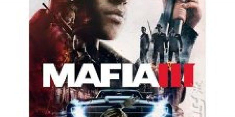 Mafia Iii Xboxone now only €24.99 (WAS €69.99 Save 64%) – @tesco.
