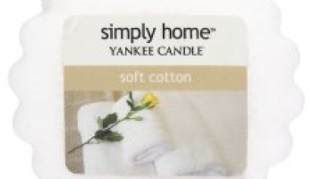 Yankee Melt Soft Cotton now only €0.50 (WAS €1.80 Save 72%) – @ tesco.