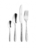 Monsoon Mirage 24-piece Cutlery Set now only €61.99 (WAS €139.99 Save 56%) – @littlewoods.