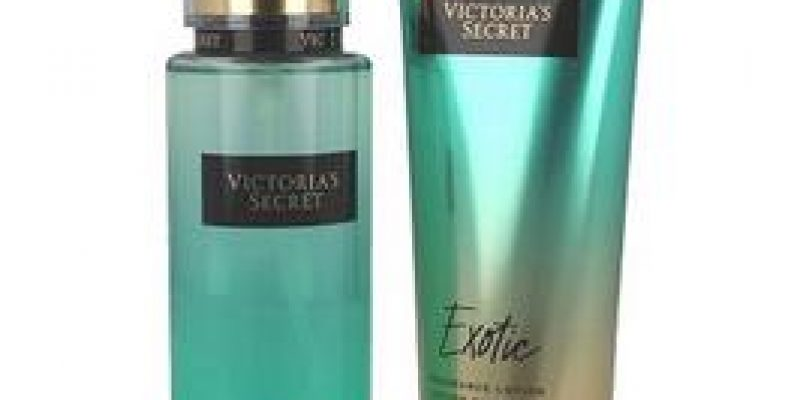 Victorias Secret Victoria Secrets Exotic Pack   now only €29.99 (WAS €44.99 Save 33%) – @ littlewoods.